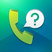Определитель номера, антиспам: Kaspersky Who Calls