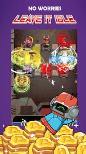Star Beast: Endless Idle Tower Defense Mod Apk (Free Shopping) 5