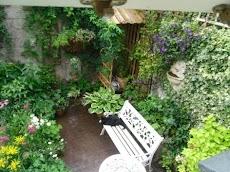 小さな庭のアイデアのおすすめ画像2