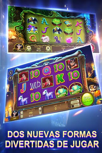 Texas Poker Espau00f1ol (Boyaa) 6.3.0 screenshots 5