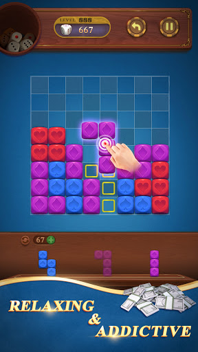 DiceBlockPuzzle 1.0.2 screenshots 6