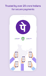 PhonePe – UPI, Recharges, Investments & Insurance 1