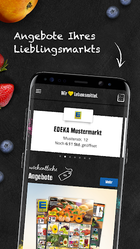 EDEKA - Angebote & Gutscheine  screenshots 1
