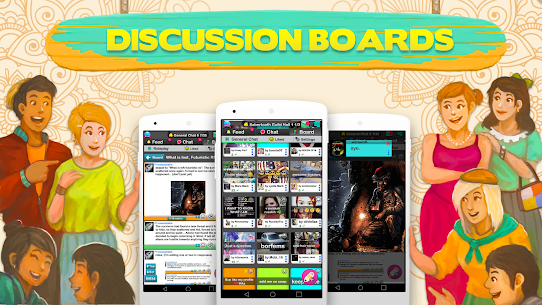 Chat Rooms – Find Friends Apk Download 5