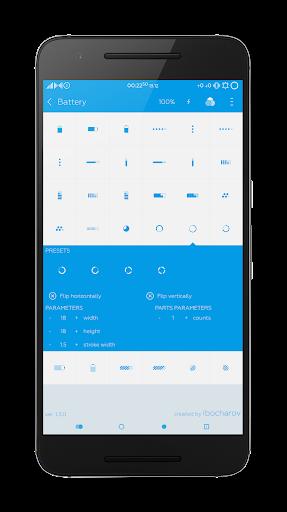 Flat Style Bar Indicators 5.1.3 Screenshots 4