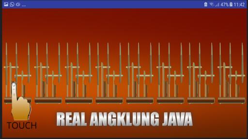 Real Angklung  screenshots 1
