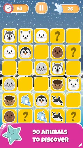 MemoKids: toddler games free. adhd games. Memotest apkmr screenshots 5