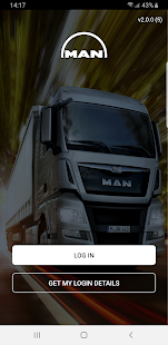 MAN Telematics SA 2.0.3 screenshots 1