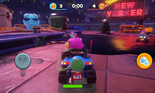 Action Toys android2mod screenshots 5
