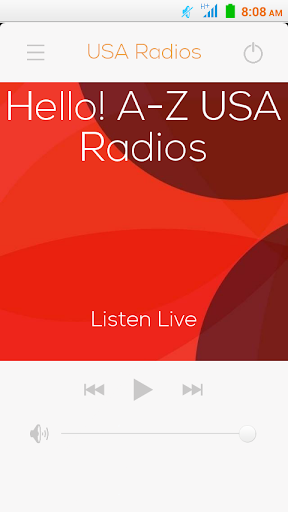USA FM Radios All Stations screenshots 1