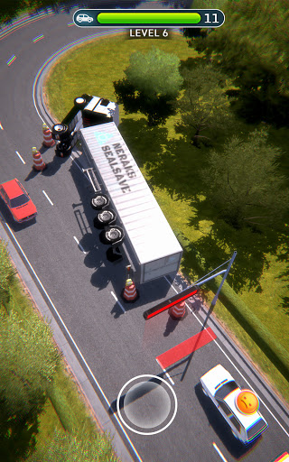 Crazy Traffic Control 0.8 screenshots 10