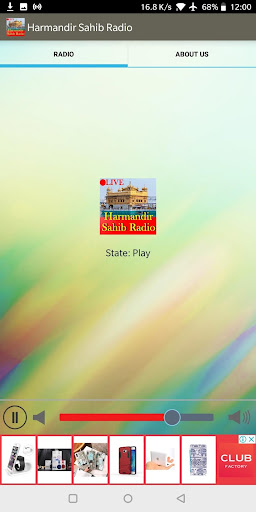 harmandir sahib radio 2020 screenshot 2