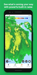 Hello Weather Mod Apk 3.7.4 (Pro/Paid Features Unlocked) 2