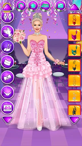 Prom Queen Dress Up - High School Rising Star 1.2 screenshots 3