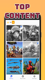 PicsNite Puzzle