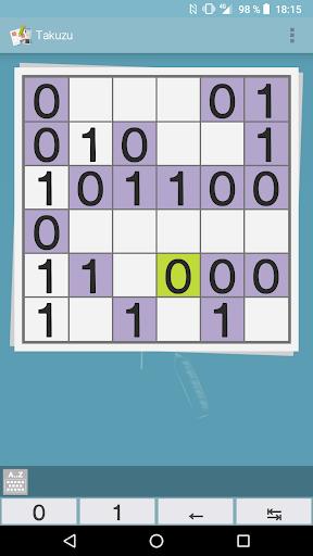 Grid games (crossword & sudoku puzzles) apkpoly screenshots 3