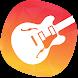 GarageBand Music studio clue - Androidアプリ
