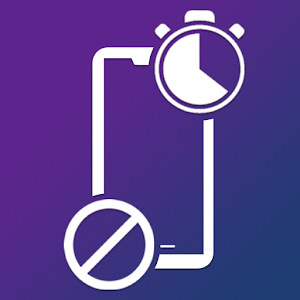 StayOff Screen Time Tracker Phone Usage Limit 4.1.1 by Bubble Apps Productivity Tools logo