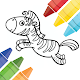 Color And Learn para PC Windows