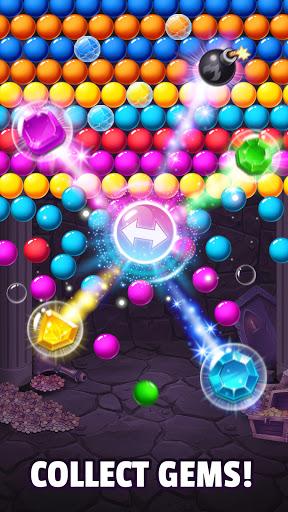 Bubble Pop! Cannon Saga  screenshots 2