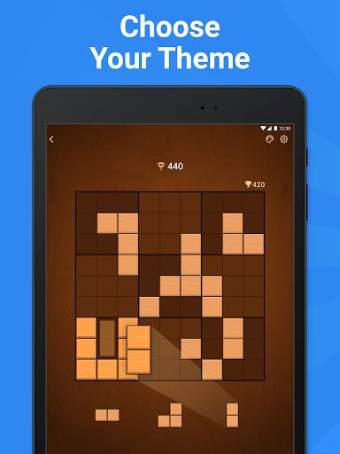 Blockudokuu00ae - Block Puzzle Game 1.9.1 screenshots 13