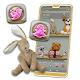 Soft Toys Launcher Theme para PC Windows