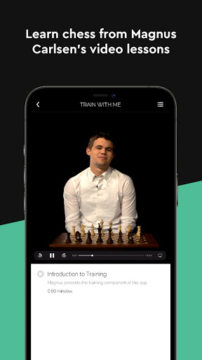 Play Magnus - Train and Play Chess with Magnus 5.1.3 Screenshots 4