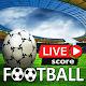 Live Football App : Live Statistics | Live Score