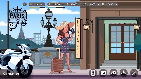 Kim Kardashian Hollywood Hileli Apk Güncel 2021* 12