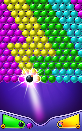 Bubble Shooter 2 4.6 screenshots 3
