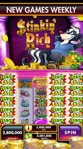 Casino Slots DoubleDown Fort Knox Free Vegas Games 1.29.2 screenshots 21