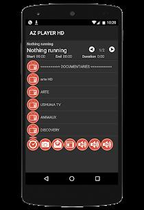 AZ PLAYER HD For Pc 2020 (Windows, Mac) Free Download 2