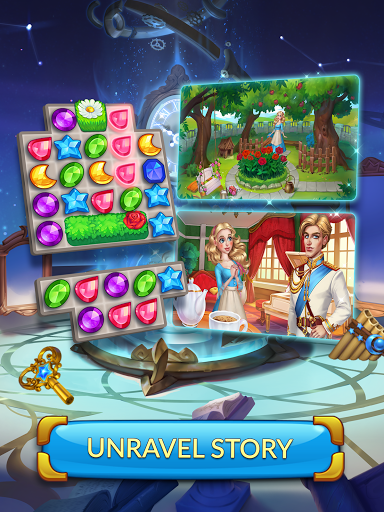 Cinderella: New Story 1.0.6 screenshots 6