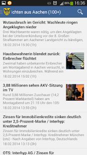Aachen 4.0.21 screenshots 2