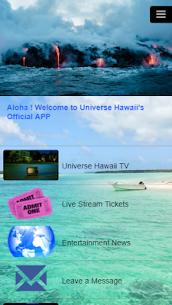 Universe Hawaii 1.0.16 APK + MOD (Unlocked) 1