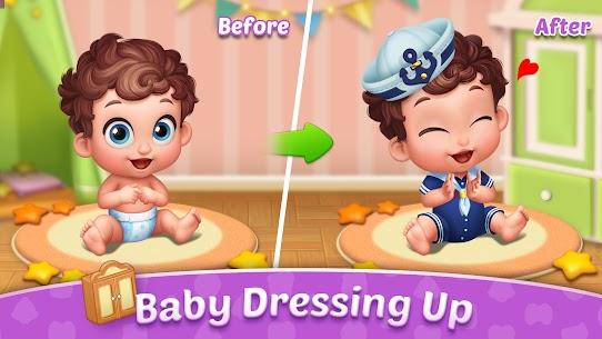 Baby Manor MOD (Unlimited Money) 4