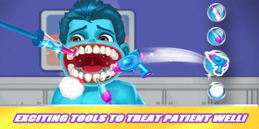 Superhero Dentist 1.2 Screenshots 4