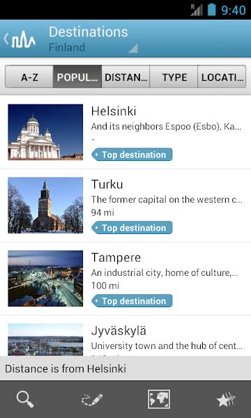 Finland Travel Guide Triposo