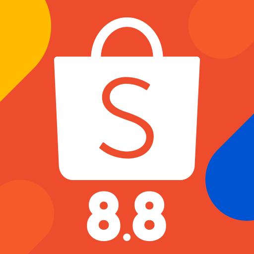 Shopee 8.8 Siêu Sale Freeship