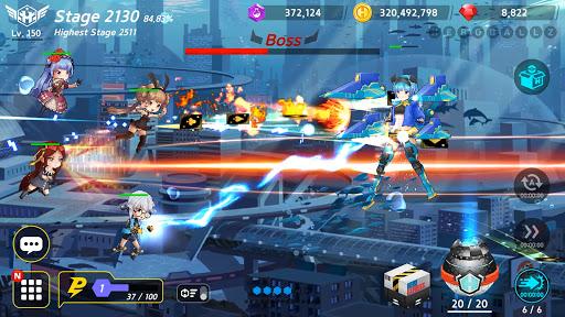 Hero Ball Z  screenshots 14