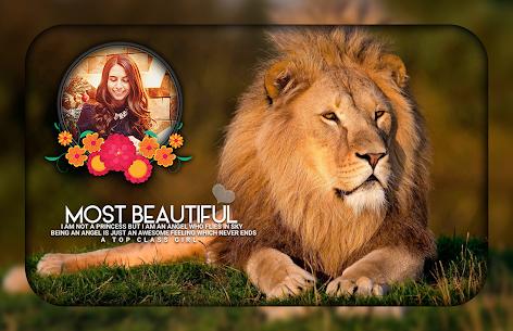 Lion Photo Editor 1.5 Latest MOD APK 3
