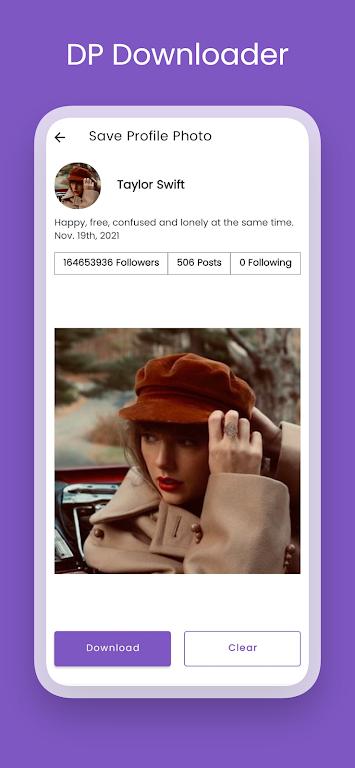 Gramly - Toolkit For Instagram  poster 3