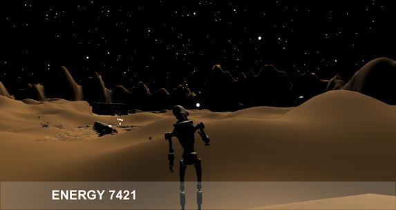 Escape from Cruel Mars (VR). Game Hack & Cheats 4