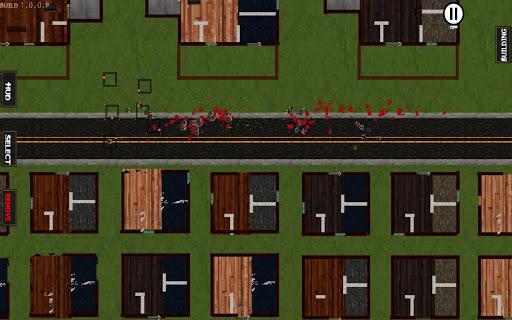 Zombie Simulator Z - Free 2.0.0 screenshots 6