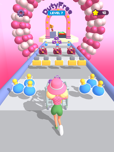 Airport Life 3D android2mod screenshots 4
