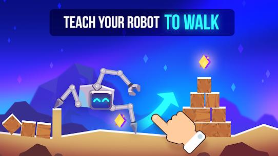 Robotics! 2.3.1 Apk 1