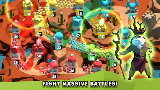 BattleTime: Original Mod 1.6.2 Apk [Unlimited Money] 2