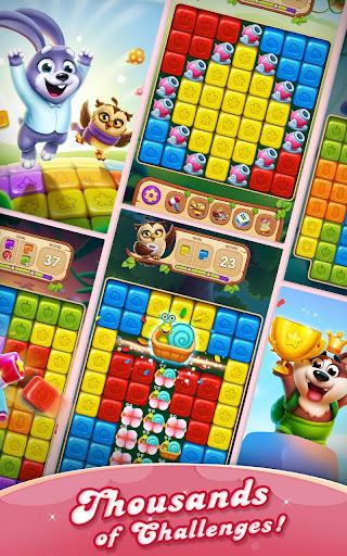 Puppy Blastu2122ufe0f - pets puzzle adventure 1.0.39.368 screenshots 13
