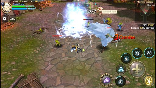 Dragon Nest M - SEA 1.7.0 screenshots 6