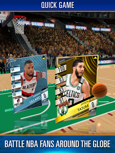 NBA SuperCard - Basketball & Card Battle Game 4.5.0.5556609 screenshots 5